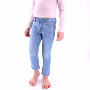 7 For All Mankind Little Girls Jeans 3T